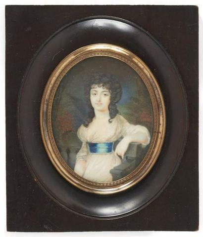 E. LAMY (ÉCOLE FRANÇAISE DE LA PREMIÈRE MOITIÉ DU XIXE SIÈCLE)