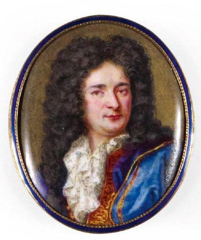 CHARLES BOIT (VERS 1663- PARIS, 6 FÉVRIER 1727), ÉCOLE DE