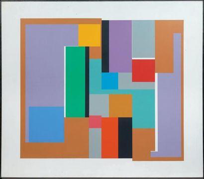 ROBERT SLUTZKY (1929-2010)
