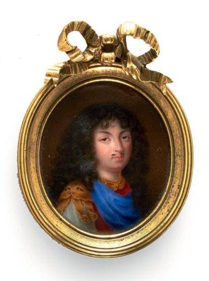 JACQUES-PHILIPPE FERRAND (JOIGNY 1653 - PARIS 1732), ATTRIBUÉ À