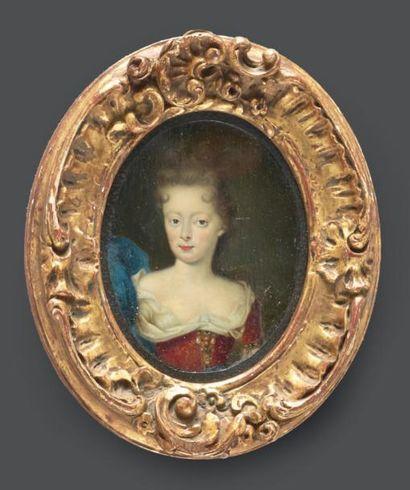 PHILIPPE VIGNON (1638 - 1701), ENTOURAGE DE
