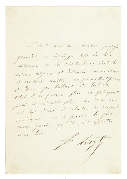 LISZT Franz (1811-1886)