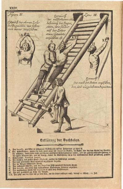 [THERESIANA]. Constitutio criminalis Theresiana,...
