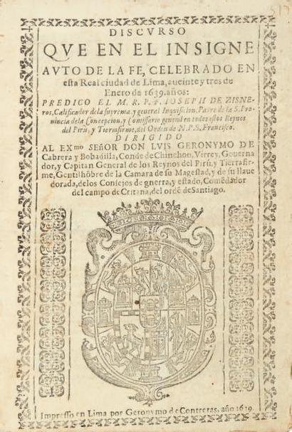 ZISNEROS (Joseph de)