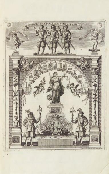 Code criminel de l'empereur Charles V, vulgairement...