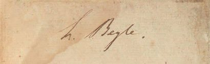 [GALL]. DEMANGEON (Jean-Baptiste). Physiologie...