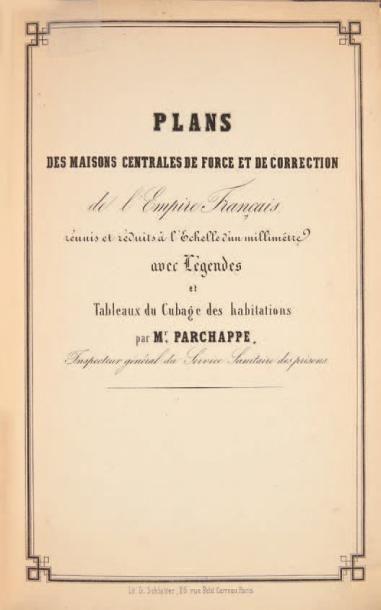 PARCHAPPE (Maximilien)