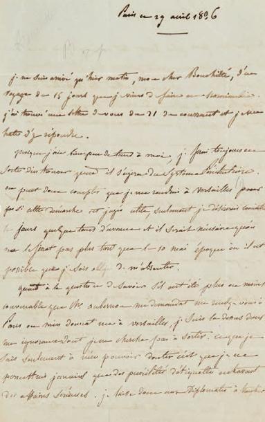 Tocqueville (Alexis de)