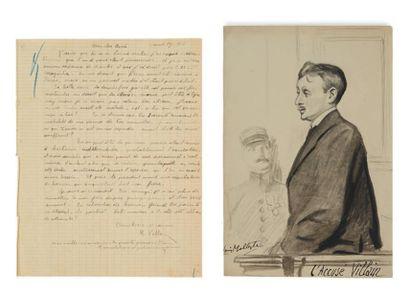 VILLAIN (Raoul, 1885-1936)