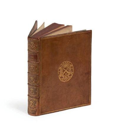 LANCRE (Pierre de Rostegny, sieur de)