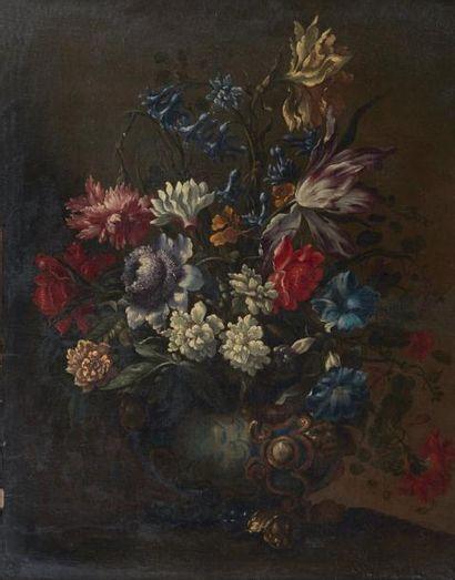 ATTRIBUÉ À NICOLAS BAUDESSON (1611-1680)