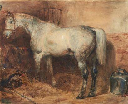Eugène Louis LAMI (Paris 1800-1890)