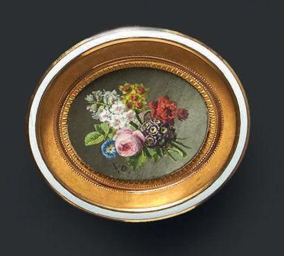 JEAN-FRANÇOIS VAN DAEL (ANVERS, 27 MAI 1764- PARIS, 20 MARS 1840)