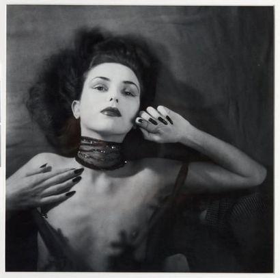 JACQUES HENRI LARTIGUE (1894-1986)