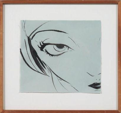 YOSHITAKA AMANO (NÉ EN 1952)