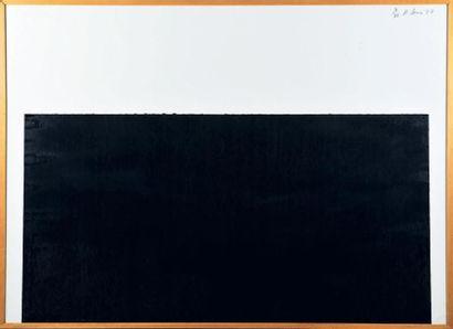 Richard Serra (Né en 1939)