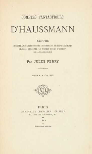 FERRY (Jules)