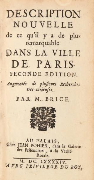BRICE (Germain)