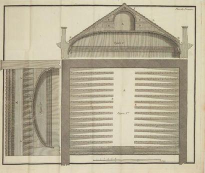 ESPIE (Félix-François, Comte d')