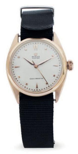 Rolex vers 1950