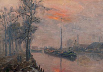 JULES DUBOIS (1888-1958)