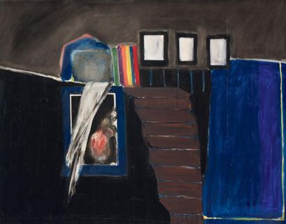 PIERRE LAHAUT (1931-2004)