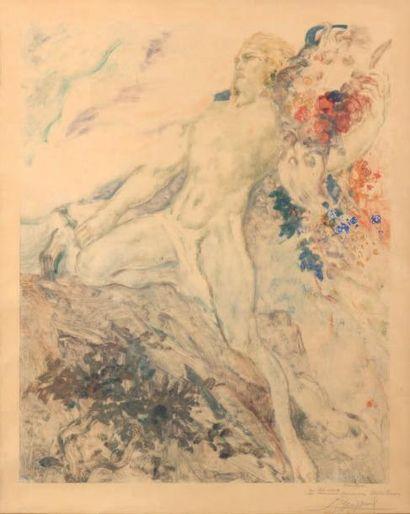 LOUIS BUISSERET (1888-1956)