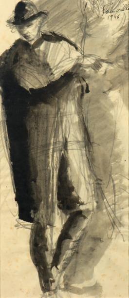 ROGER SOMVILLE (1923-2014)