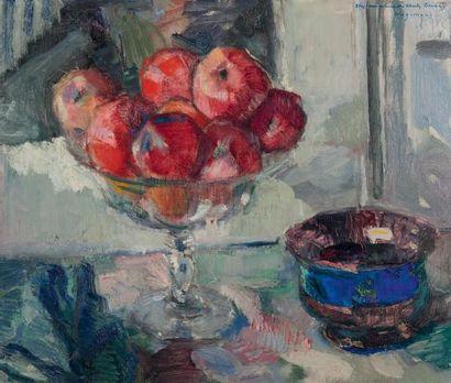 Maurice Wagemans (1877-1927)