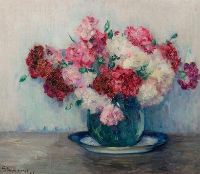 HUBERT GLANSDORFF (1877-1964)