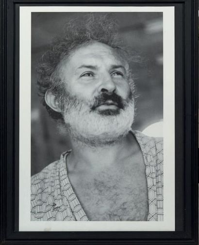 Jean Ferrero