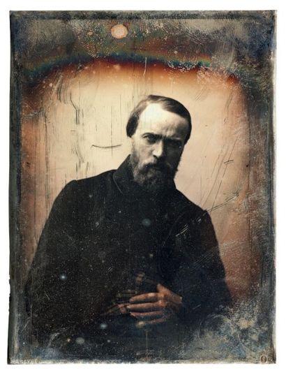 Auguste Mestral et Gustave Le Gray
