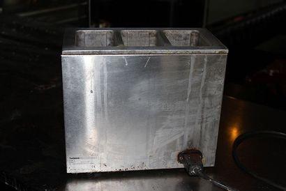 Un chauffe briques Animo MPW3