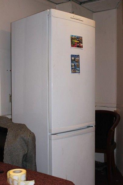 Réfrigérateur congélateur Candy H_163 cm