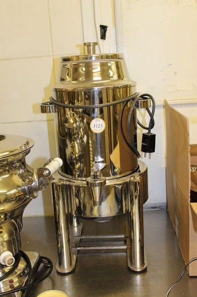 Fontaine à thé électrique WMF