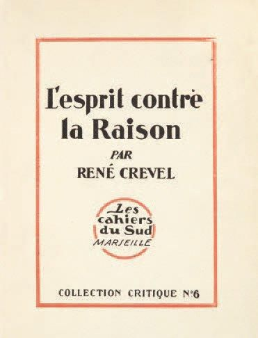 CREVEL René