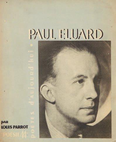 [ELUARD Paul]