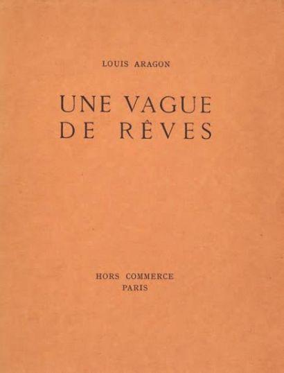 ARAGON Louis