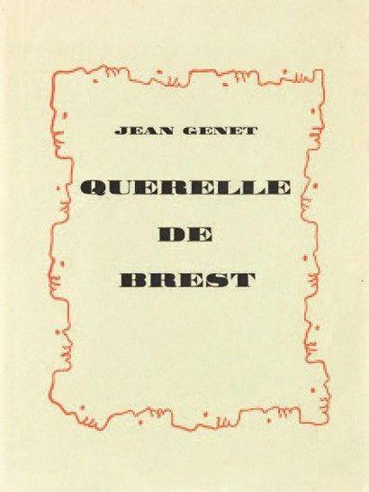 GENET Jean