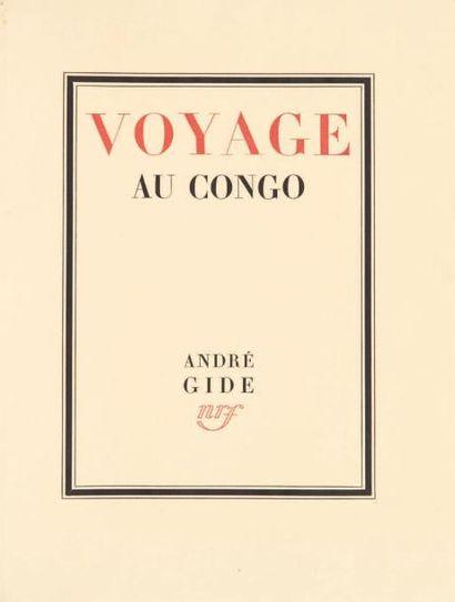 GIDE André