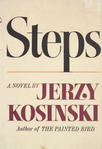 KOSINSKI Jerzy