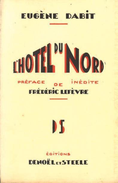 MANETTE. Lot de 17 volumes. - André BEUCLER....
