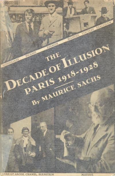 Sachs Maurice