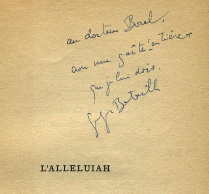 BATAILLE Georges