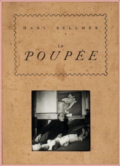(BELLMER Hans) THIRY Georges