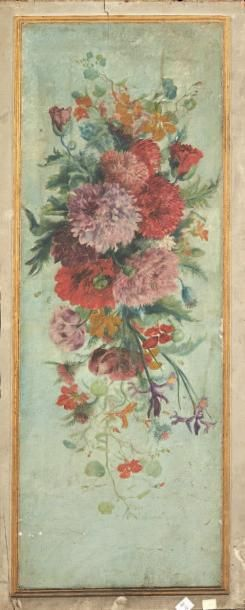 RENÉ PAUL HUET (NICE 1844-1928)
