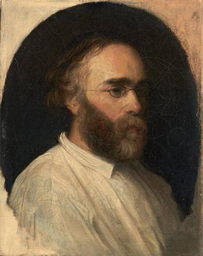 FÉLIX JOBBE-DUVAL (CARHAIX 1821-PARIS 1889)