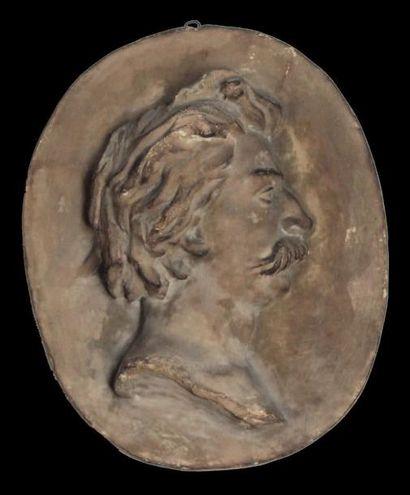 AUGUSTE PREAULT (PARIS 1809-1879)
