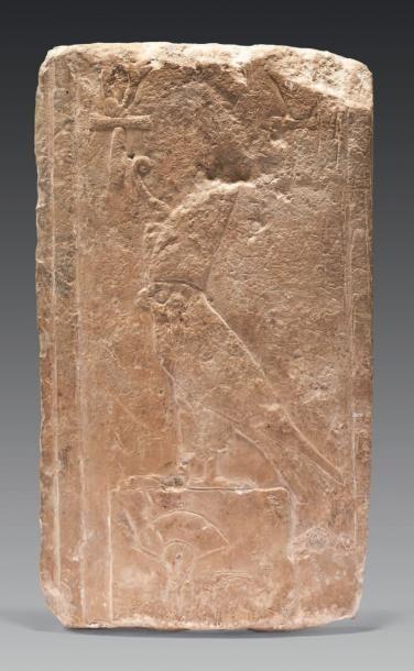 RELIEF AU NOM D'APRIÈS. Relief fragmentaire,...