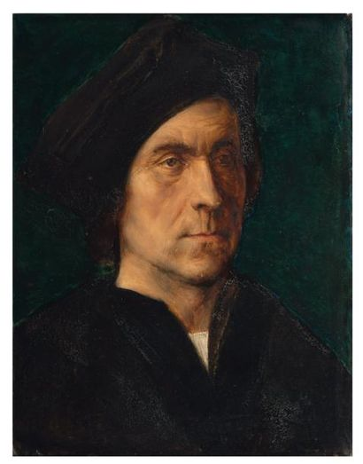 JEAN AUGUSTE HENRI, BARON LEYS (1815-1869)